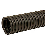 ADS Singlewall Perforated Pipe, 4 in. x 10 ft.