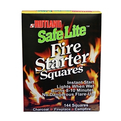 Shop Fire Starters at Tractor Supply Co.