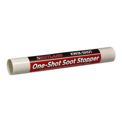 rutland kwik shot soot stopper 3 oz stick at tractor supply co. Black Bedroom Furniture Sets. Home Design Ideas
