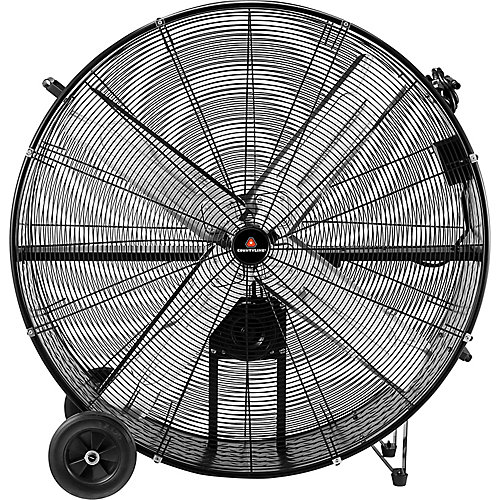 Countyline Barrel Fans - Tractor Supply Co.
