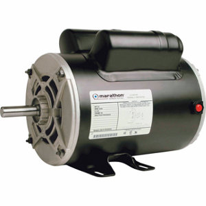 marathon electric air compressor motor 3 1 2 hp at