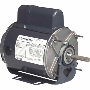 Marathon electric fan motor 1 4 hp at tractor supply co for Marathon electric motors price list