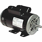 Marathon Electric® Air Compressor Motor, 5 HP