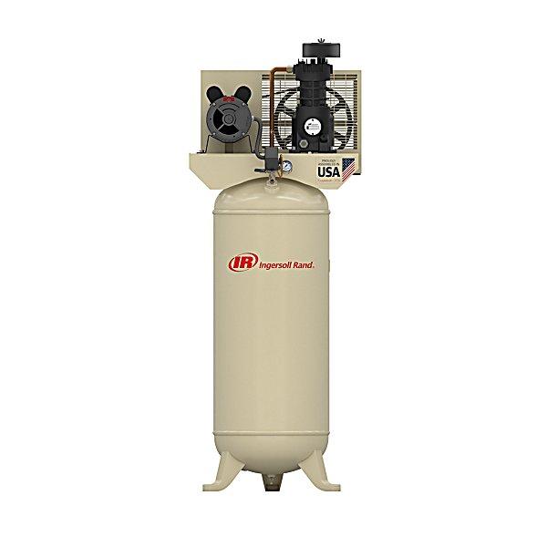 Ingersoll Rand? 5 HP Air Compressor, 60 gal.