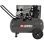Campbell Hausfeld® Portable 20 Gallon Cast Iron Air Compressor
