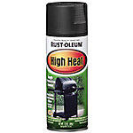 Rust-Oleum Specialty Aerosol High Heat, Bar-B-Que Black, 12 oz.