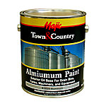 Majic® Town & Country Aluminum Paint, 1 gal.