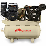 Ingersoll Rand 14 HP 30 Gallon Gas Truck Mount Air Compressor
