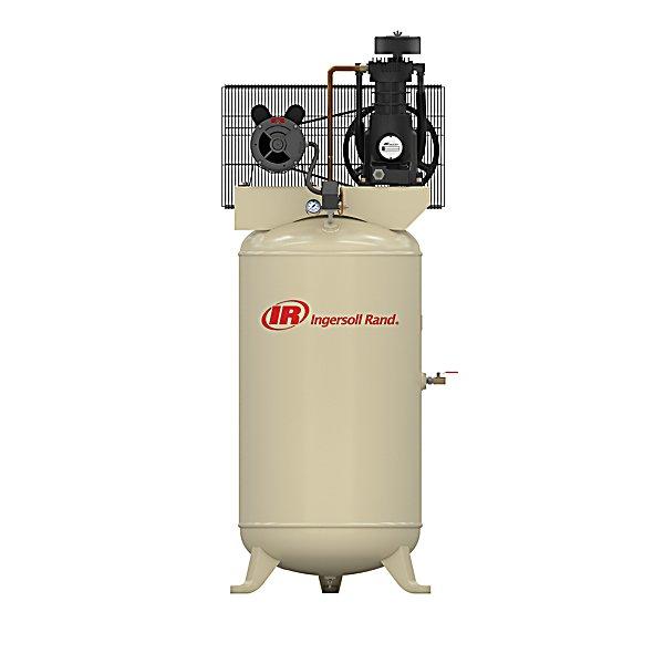 Ingersoll Rand? 5HP Air Compressor, 80 gal.