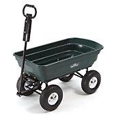Groundwork Garden Carts & Dump Carts