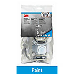 Paint Spray and Pesticide Disposable Respirator R52P71-CP, P95, Medium Size