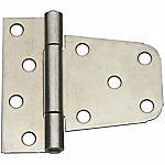 National Hardware® 287BC 3-1/2 Gate Hinge, Zinc