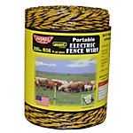 Baygard® by Parmak Electric Fence Wire, 656 ft. L