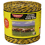 Baygard® by Parmak Electric Fence Wire, 1313 ft. L