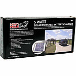 Mighty Mule® FM121 5 Watt Solar Panel