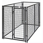 Behlen Country® Club Kennel, 5 ft. W x 10 ft. L x 6 ft. H