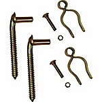 Hinge Kit, 1-5/8 in. Gate