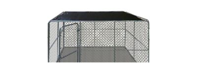 Pet Tough Pet Kennel Shadecover 10 Ft X 10 Ft For