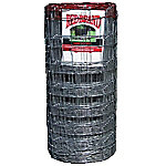 General Purpose Field Fence, 6 in. Vertical Stays, 32 in. H, 12.5 ga. Filler Wire
