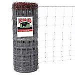 General Purpose Field Fence, 6 in. Vertical Stays, 39 in. H, 12.5 ga. Filler Wire