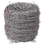 12-1/2 ga. Barbed Wire, 2 Pt. Regular