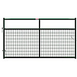 Wire Filled Gate, 8 ft.
