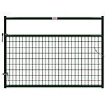 Wire Filled Gate, 6 ft.