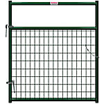 Wire Filled Gate, 4 ft.