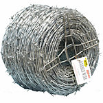 OK Brand 2 Point High Tensile 15.5 Gauge Class 3 Barbed Wire