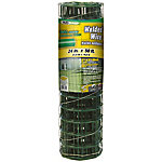Green Vinyl Welded Wire, 24 in. x 50 ft.