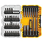 DeWALT® Screwdriving Set with Tough Case™, 37 pc.