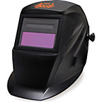 Hobart Variable Shade Auto-Darkening Welding Helmet, Black