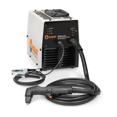 Hobart AirForce® 250ci Plasma Cutter with Built-In Air Compressor