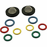 Universal™ by Apache Garden Hose Screen/Gasket Set