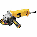 DeWALT® 4-1/2 in. 10 AMP Small Angle Grinder