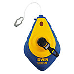 Irwin® Speed-Line PRO Chalk Reel, 100 ft. L