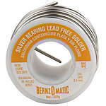Bernzomatic Acid Core Wire Solder, 8 oz. Spool