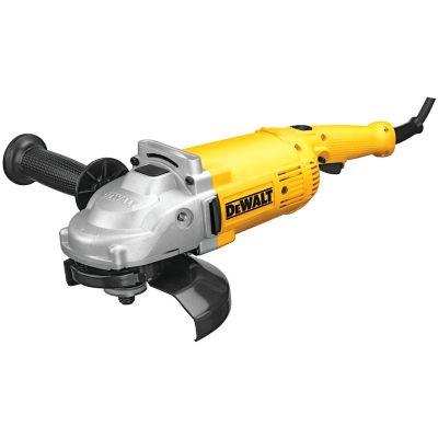 DeWALT® 7 in. 8,500 rpm 4HP Angle Grinder