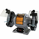 Black Bull Bench Grinder, 6 in.
