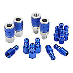 ColorConnex® Automotive 14 Piece Coupler and Plug Kit