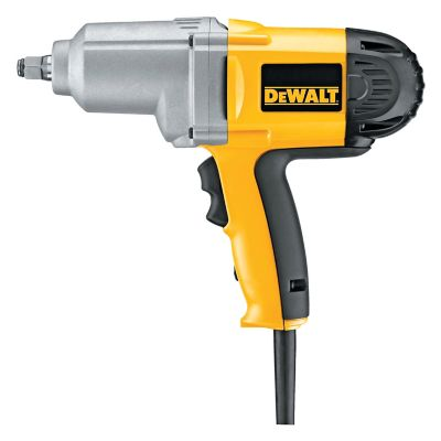 DeWALT® 1/2 in. Impact Wrench with Hog Ring Anvil