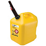 Scepter Diesel Can, 5 gal. Capacity, CARB Compliant