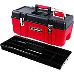 JobSmart® 23 in. Portable Tool Box
