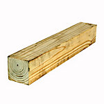 YellaWood® MCA Pressure Treated Timbers, 4x4 - 8 ft.