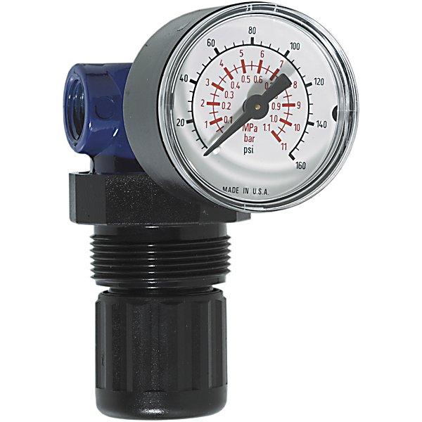 Campbell Hausfeld? Mini Pressure Regulator for Air Compressors