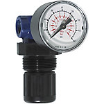 Campbell Hausfeld® Mini Pressure Regulator for Air Compressors