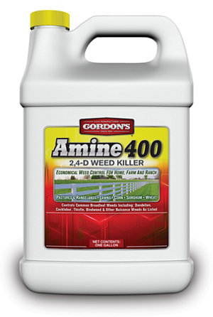Gordons Credit Card >> Gordon's Amine 400 2,4-D Weed Killer, 1 gal. at Tractor ...