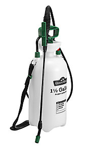 Groundwork Lawn and Garden Sprayers