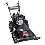 Swisher® Predator 11.5 HP 24 in. Walk Behind Rough Cut Trailcutter, CARB Compliant