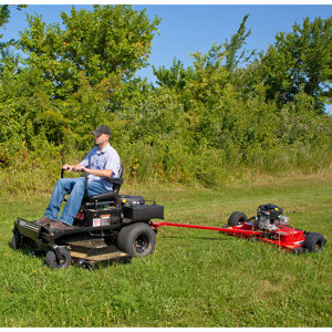 Riding Lawn Mowers Are One Of The Great Innovations In Care For Virtually Anyone With A Yard So Long As You Have Grass To Cut Mower